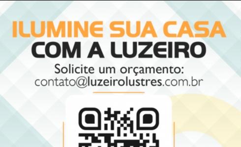 LUZEIRO LUSTRES