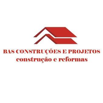 BAS CONSTRUÇÕES E PROJETOS