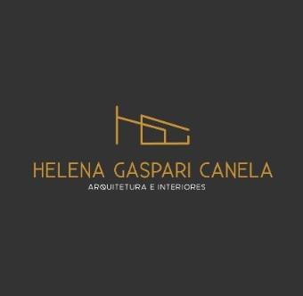 Helena Gaspari Canela | Arquitetura e Interiores