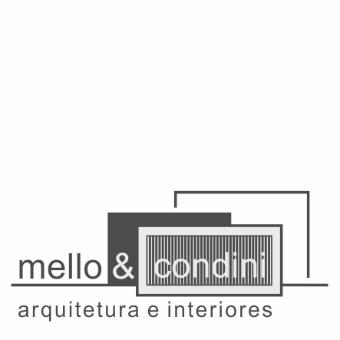 Mello& Condini - Arquitetura e Interiores