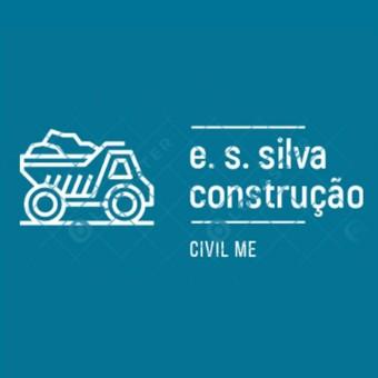E.S.Silva Construção Civil ME