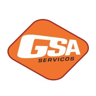 GSA Serviços