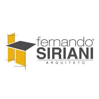 Arquiteto Fernando Siriani