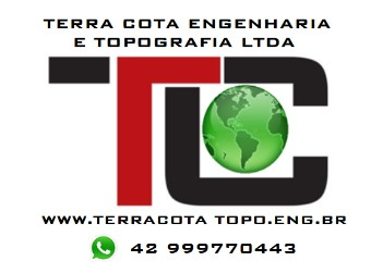 TERRA COTA ENGENHARIA E TOPOGRAFIA LTDA