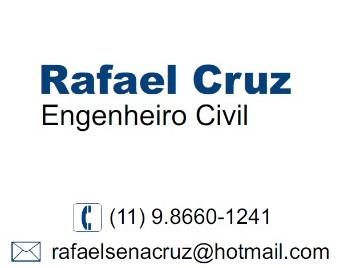 Engº Rafael Cruz