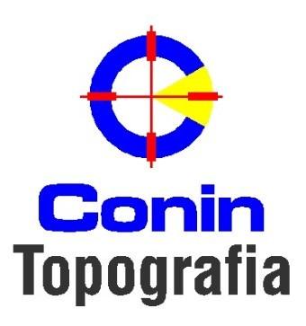 CONIN Topografia e Construção Ltda.