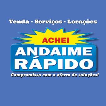 ANDAIME RÁPIDO