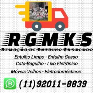 RGMKS Remoção de Entulhos
