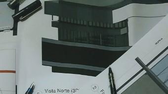 Planejamento de Construções Canoinhas - Engenharia Civil