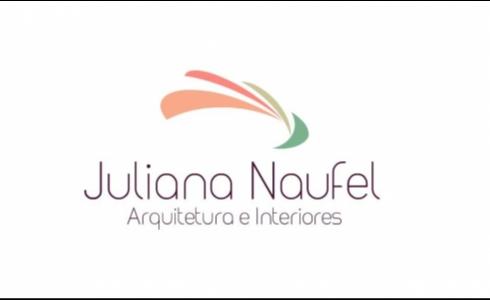 Juliana Naufel - Arquitetura e Interiores