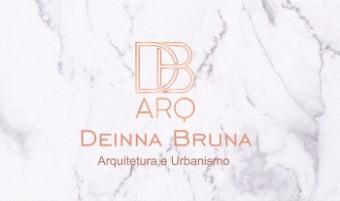 DBarq Deinna Bruna arquitetura e interiores