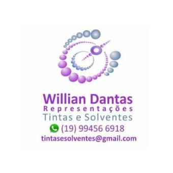 Willian Dantas Representações