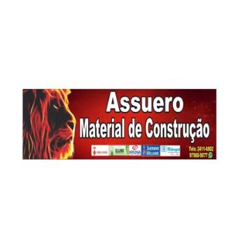 Assuero Materiais de Construção