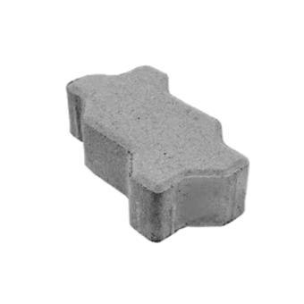 Piso de concreto intertravado natural, 11x22x6cm, 35 MPa (m²)