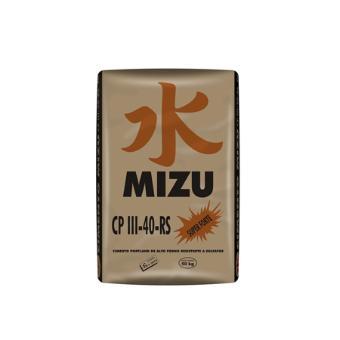 Cimento CP III Mizu