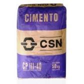 Cimento CPIII E-32 - 50Kg - CSN