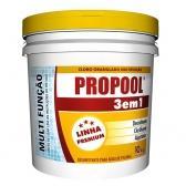 Cloro Piscina Est. Propool 3 Em 1 - 1Kg