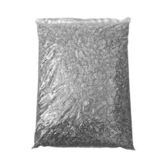 Pedra brita 1 ensacada (saco 20kg)