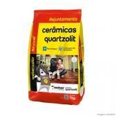 Rejunte 1Kg - Quartzolit