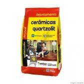 Rejunte 5Kg - Quartzolit
