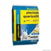 Rejunte Piscina 5Kg - Quartzolit