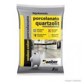 Rejunte Pmg Porcelanato 1 Kg - Quartzolit