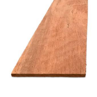 Tábua de madeira Cedrinho bruto, 30cm (3 metros)