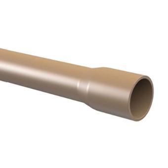 Tubo de Agua 50mm 6Mts