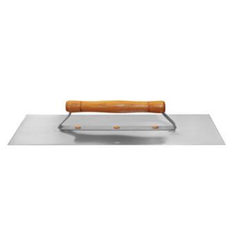 Desempenadeira Aço Dentada 12x25,5Cm - Seniors