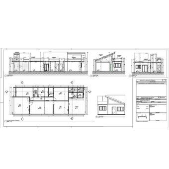Projetos complementares e executivos
