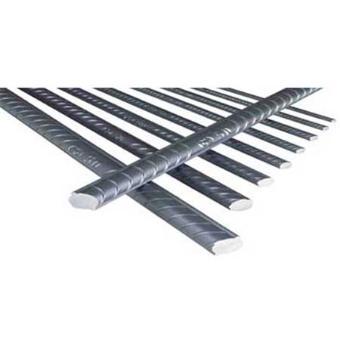 Barra de aço CA-50, 4,8mm ou 3/16